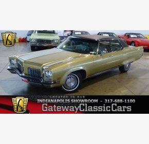 1972 Oldsmobile Ninety-Eight Regency for sale 101055587