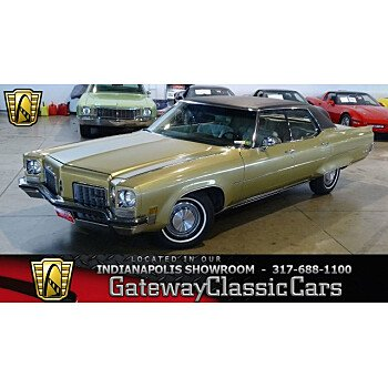 1972 Oldsmobile Ninety-Eight for sale 101055587
