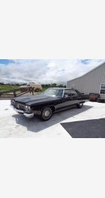 1972 Oldsmobile Ninety-Eight for sale 101360020
