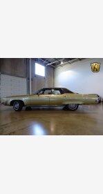 1972 Oldsmobile Ninety-Eight Regency for sale 101465337