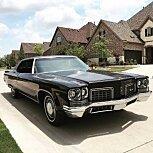 1972 Oldsmobile Ninety-Eight for sale 101586079