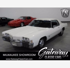 1972 Oldsmobile Toronado for sale 101261661