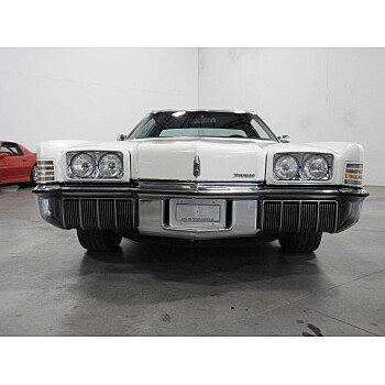 1972 Oldsmobile Toronado for sale 101261661