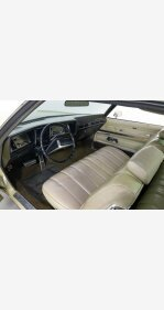 1972 Oldsmobile Toronado for sale 101285055