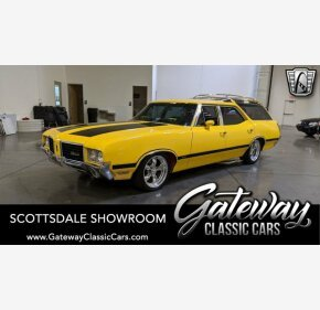 1972 Oldsmobile Vista Cruiser for sale 101313287