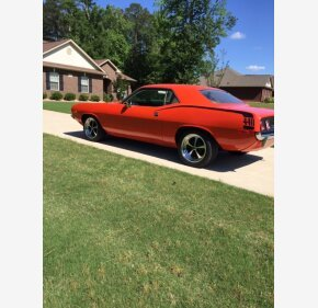 1972 Plymouth Barracuda for sale 101191143