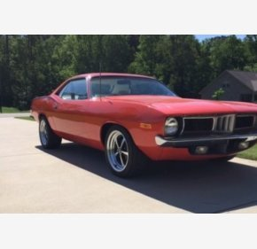 1972 Plymouth Barracuda for sale 101199119