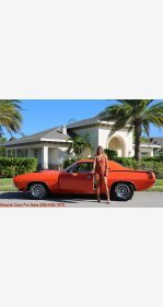 1972 Plymouth Barracuda for sale 101386752