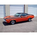 1972 Plymouth Barracuda for sale 101577202