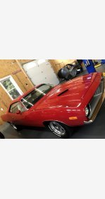 1972 Plymouth CUDA for sale 101378266