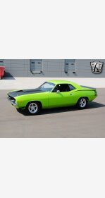 1972 Plymouth CUDA for sale 101435507