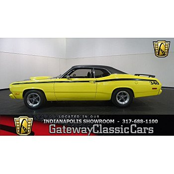 1972 Plymouth Duster for sale 100965631