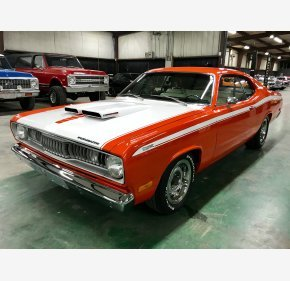 1972 Plymouth Duster for sale 101190297