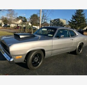 1972 Plymouth Duster for sale 101039047