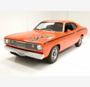 1972 Plymouth Duster for sale 101066852
