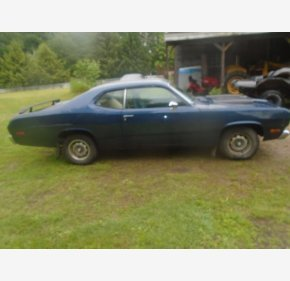 1972 Plymouth Duster for sale 101170361