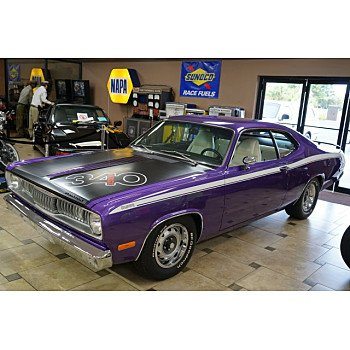 1972 Plymouth Duster for sale 101170391