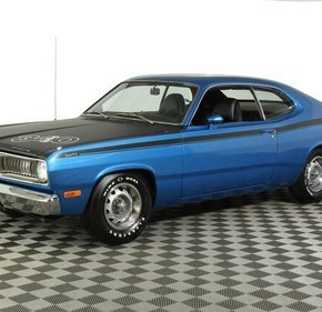 1972 Plymouth Duster for sale 101208654