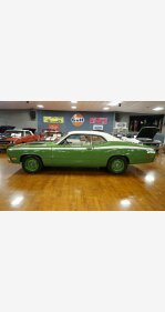 1972 Plymouth Duster for sale 101221720