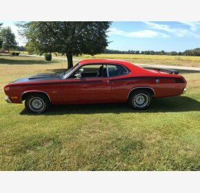 1972 Plymouth Duster for sale 101224241