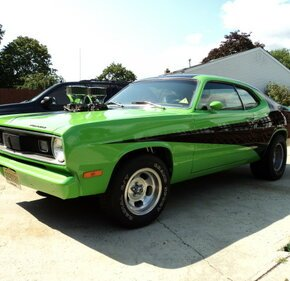 1972 Plymouth Duster for sale 101281839