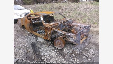 1972 Plymouth Duster for sale 101321067