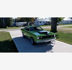 1972 Plymouth Duster for sale 101388612
