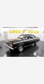 1972 Plymouth Duster for sale 101410882