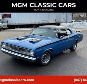 1972 Plymouth Duster for sale 101450832
