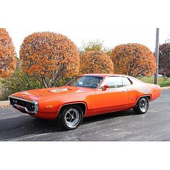 1972 Plymouth Roadrunner for sale 101052884