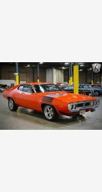 1972 Plymouth Roadrunner for sale 101237195