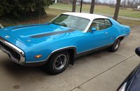 1972 Plymouth Satellite for sale 100892556
