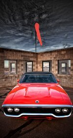 1972 Plymouth Satellite for sale 101140550