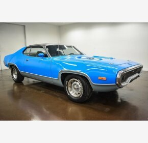 1972 Plymouth Satellite for sale 101182279