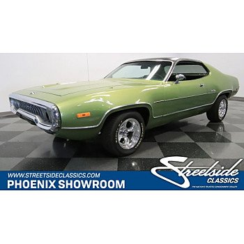 1972 Plymouth Satellite for sale 101202038