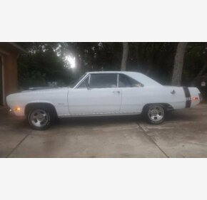1972 Plymouth Scamp for sale 100913425