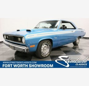 1972 Plymouth Scamp for sale 101100387