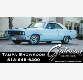 1972 Plymouth Scamp for sale 101210853