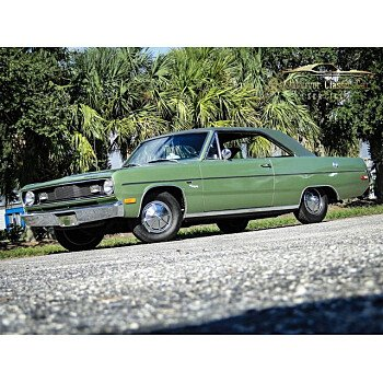 1972 Plymouth Scamp for sale 101229308