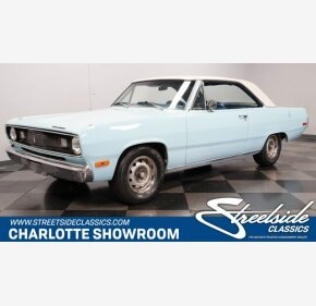 1972 Plymouth Scamp for sale 101341748