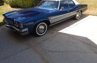 1972 Pontiac Bonneville Sedan for sale 101362015