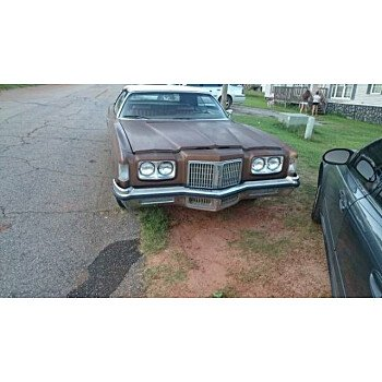 1972 Pontiac Catalina for sale 100826555