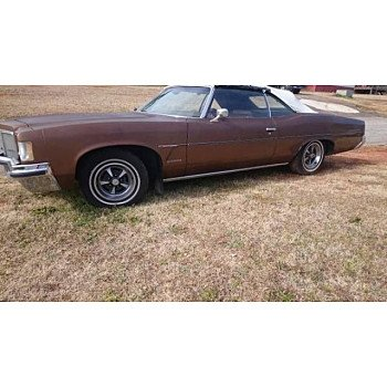 1972 Pontiac Catalina for sale 100826358