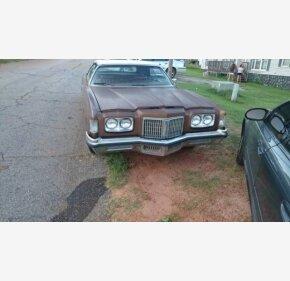 1972 Pontiac Catalina for sale 100826555