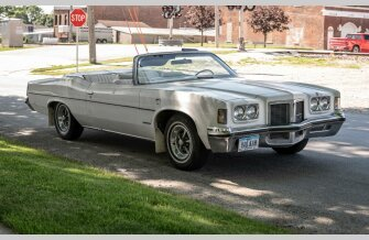1972 Pontiac Catalina for sale 101531512