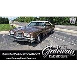 1972 Pontiac Catalina for sale 101601572