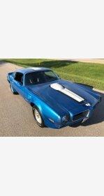 1972 Pontiac Firebird for sale 101201225