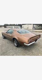 1972 Pontiac Firebird for sale 101236770