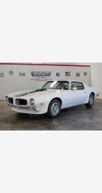 1972 Pontiac Firebird Trans Am for sale 101404040