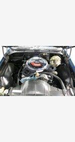 1972 Pontiac GTO for sale 101046376